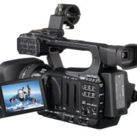 Canon XF100 FullHD Camcorder