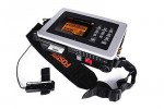 Fostex Portable Sound-Recorder