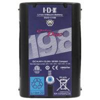 IDX Endura DUO C198