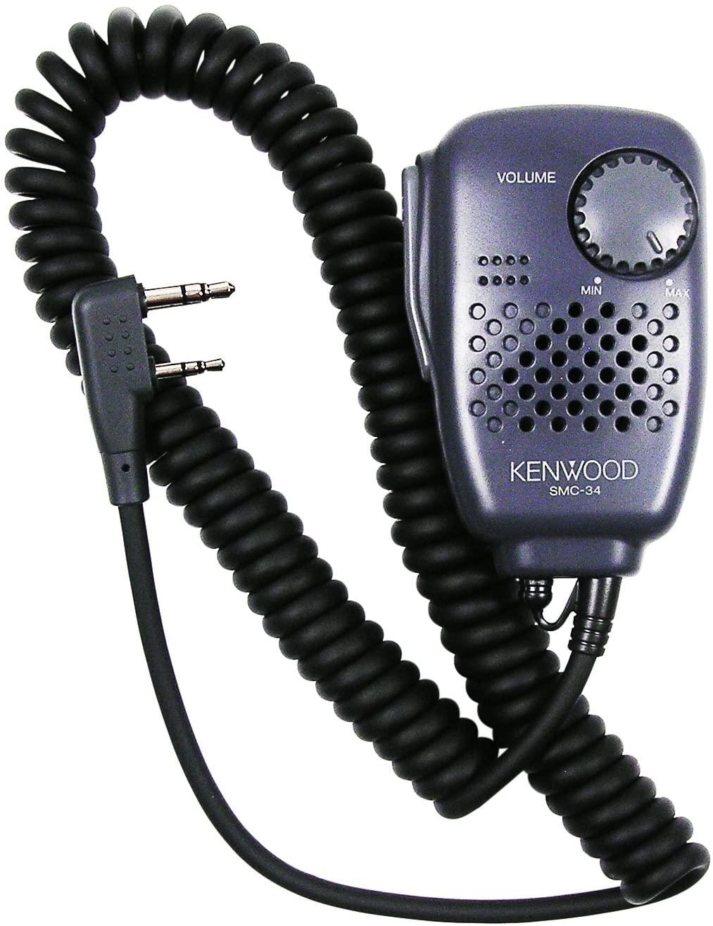 Lautsprechermikrofon Kenwood SMC-34