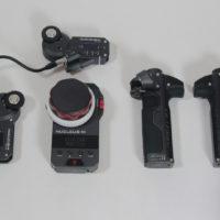 Tilta Nucleus M Wireless Follow-Focus