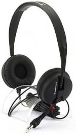 Kopfhörer Sennheiser HD-25 SP II