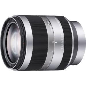 Sony Nex700 Optik