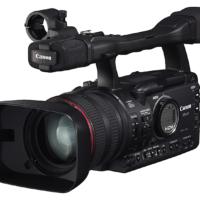 Canon XH-A1