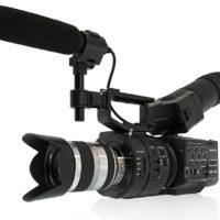 Sony NXCAM SUPER-35-mm-Camcorder NEX-FS700EK