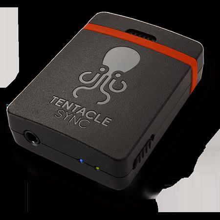 Tentacle Sync E Bluetooth Timecode Generator