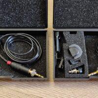 Tram TR-50 Funkmikrofon