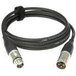 XLR Kabel div. Längen